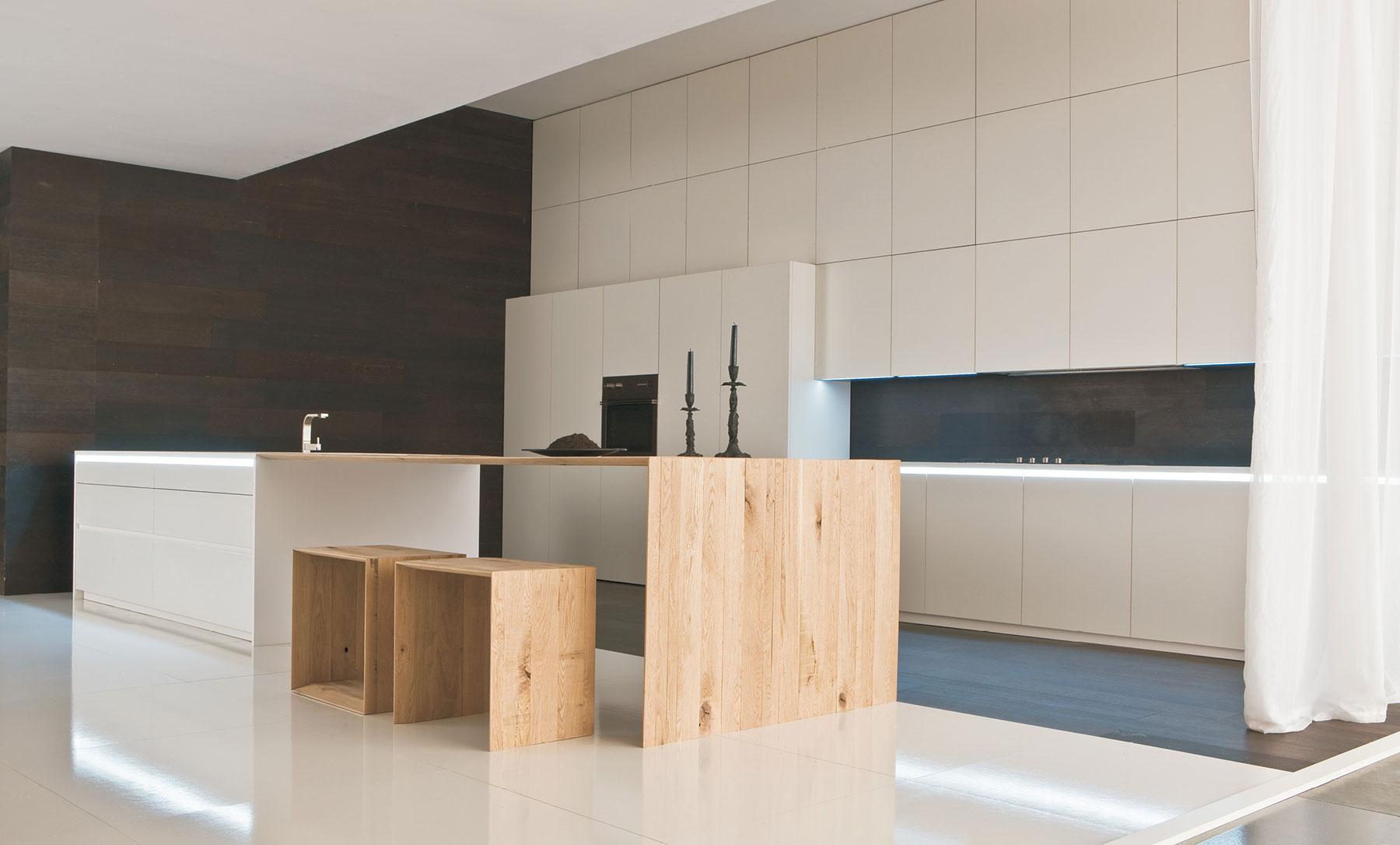 CBM Kitchen, bespoke units, custom woodwork